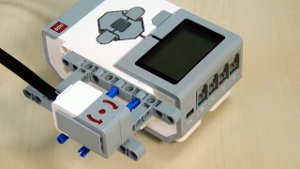 How to calibrate the EV3 Gyro Sensor (software solution)