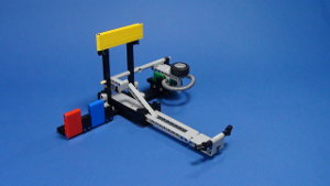 """How to solve """"Using the Right Senses"""" mission from FIRST LEGO League World Class competition"""