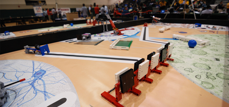 FLL Body Forward (2010)