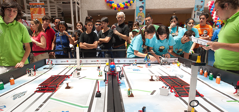 FLL Senior Solutions (2012)