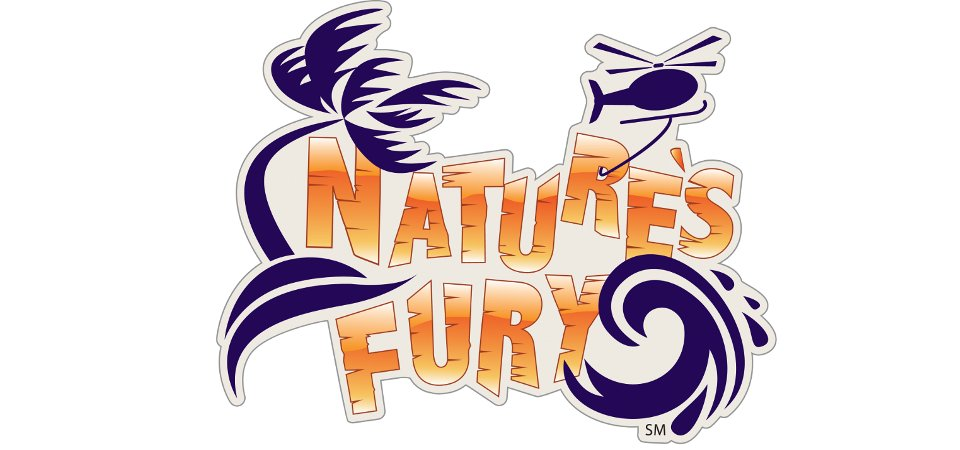 FLL Nature's Fury (2013)