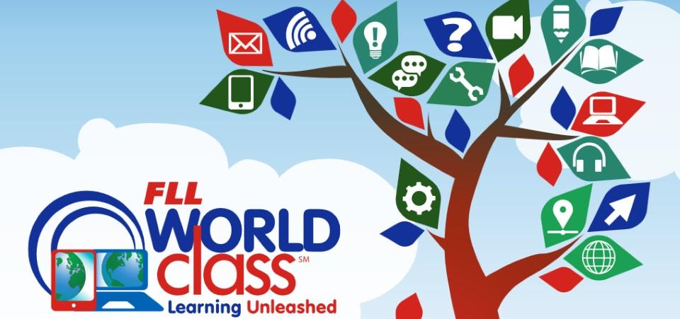 FLL World Class Challenge (2014)