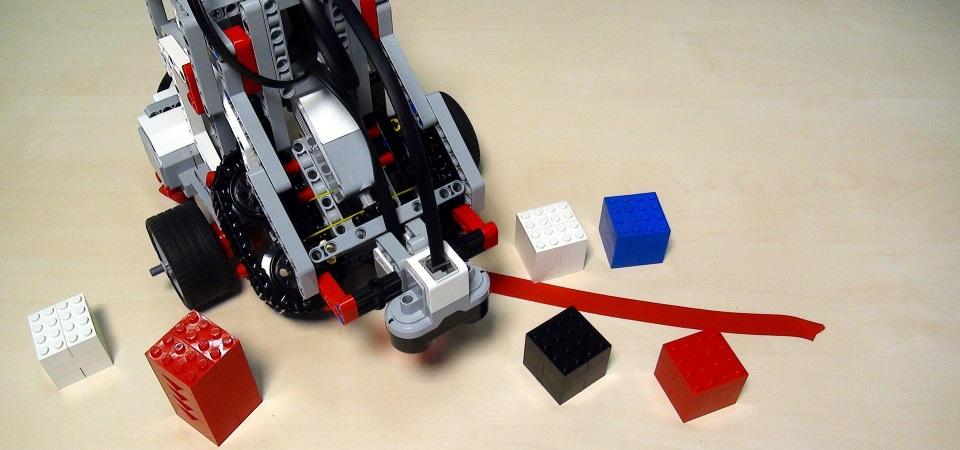 WRO Robot Explorers (2015)